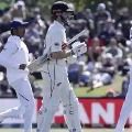 New Zealand Defete India in Test Series