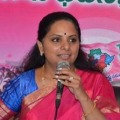 Are you giving chance to my Sister in law asks Kavitha