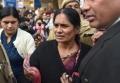 Nirbhaya mother breaks down in court