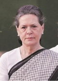 Sonia Gandhi says The Centre and the Union Home Minister is responsible