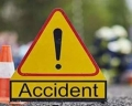 road accident in warangal