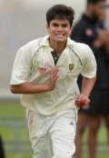 Arjun Tendulker gets place in Mumbai squad