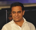 Quadrant Resource is laying foundation stone for its IT Dev center says ktr