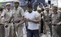 Nirbhaya Convict Vinay Sharma Attempts Sucide