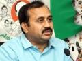 Mangalagiri MLA RK Writes letter to CM Jagan