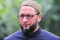 Owaisi hits out on Aadhaar bodys notice to 127 in Hyderabad