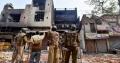 Delhi Death toll raised to 27