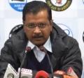 Aravind kejriwal wins from New Delhi constituency
