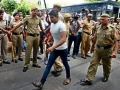Nirbhaya convict Vinay Sharma takes hunger strike