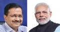 Arvind Kejriwal Invites PM Modi To His Swearing In