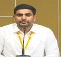 Nara Lokesh reveals family assets