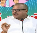 AP misnister Botsa lashes out Chandrababu Uttarandhra visit