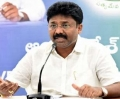 Ap education minister suresh reacts on Triple IT incident