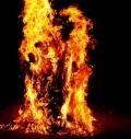 fire accident in chandigarh hostel