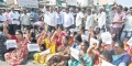 Amravati protests reaches 60th day