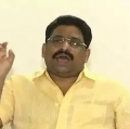 Budda Venkanna comments on Ambati Rambabu