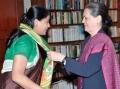 Vijayasanthi responds on her six year stint with Congress