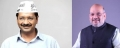 Arvind Kejriwal To Meet Amit Shah Today
