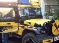 Kejriwal Ready for Rally