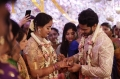 Political leaders attend Actor Nikhil Gouda's engagement function