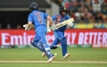 India women makes 132 runs against mighty Aussies in T20 world cup opener