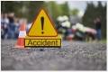 Road accident in Nalgonda district