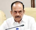 Telangana minister Mahamood Ali praises CM KCR