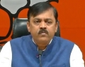 BJP MP GVL Narasimha Rao comments on AP capital issue