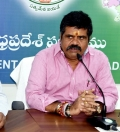 Minister Avanthi appeals to central government to cease the pass ports of chandrababu and Lokesh