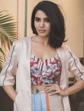 Samantha starts shoot for harror movie from March