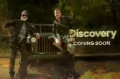 Discovery chjannel announced telecast date of Rajinikanth with Bear Grylls episdode