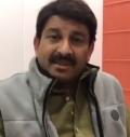 Refrain From Inflammatory Statements Delhi BJP chief Manoj Tiwari To Party