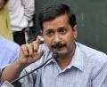 Arvind Kejriwal today called for sealing the city border