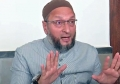 Go and control situation in Delhi Owaisi to Kishan Reddy