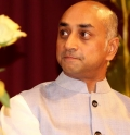 Galla Jaydev accuses Center over Budget allocations