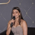 kajal about accident in shooting
