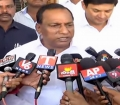 Woman moves to HRC and complains on minister Mallareddy