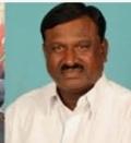 Former MLA Sanjeevarao died