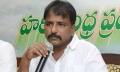 AP Congress chief Sailajanath fires on Ysrcp
