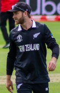 New Zealand take lead on India
