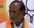 BJP leader Laxman comments on kcr and owaisi