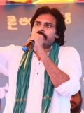 Pawan Kalyan demands to lift cases upon Amaravathi farmers