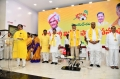 TDP set to complain Union Government over legislative council abolition