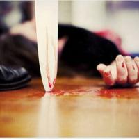 Man in woman getup kills victim