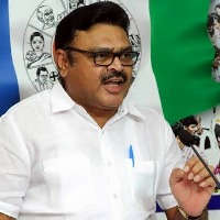 Ambati Rambabu fires on TDP leaders