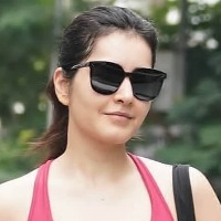Rashi Khanna new web series