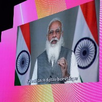 PM delivers Keynote address at the 5th edition of VivaTech