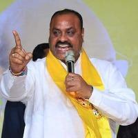 TDP Demands Rayapati Shiva Arrest who attacked Sarpanch Husband