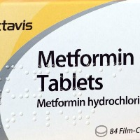 Diabetes mainstay metformin tamps down lung inflammation in COVID