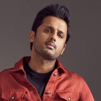 Nithin new movie with new director